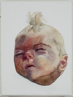 Imago-Dei-Drosme-būt-Anna-Pommere-Portrets